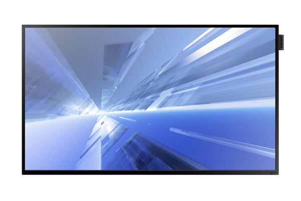 "Дисплей LFD Samsung Standalone LED FHD 22"" DB22D-T Touchscreen"